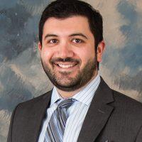 Photo of Dr. Michael Gostigian
