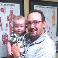 Photo of Dr. Shawn DeCloedt