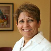Photo of Dr. Shamsi Bhanji