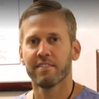 Photo of Dr. Brian Tucker
