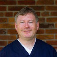 Photo of Dr. Steve Margolian