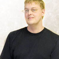 Photo of Dale S. Blacker