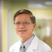 Photo of Dr. Ming-Jer Chou, DDS