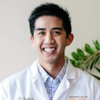 Photo of Dr. Justin Le