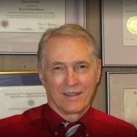 Photo of Dr. Thomas Ware