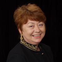 Photo of Dr. Galina Nayfeld