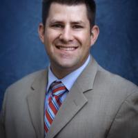 Photo of Jeffrey P. Broadbent