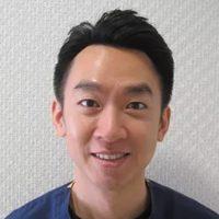 Photo of Dr. Anderson Hsu
