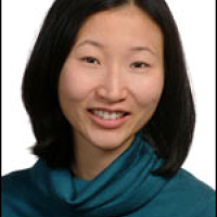 Photo of Dr. Amy Yeung
