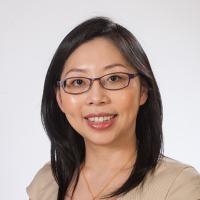 Photo of Dr. Nancy Z. Ma