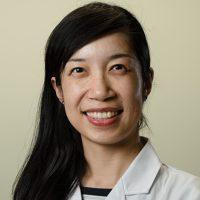 Photo of Dr. Yang Gao
