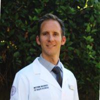 Photo of Dr. Nicholas Dovey
