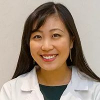 Photo of Dr. Amy Cao