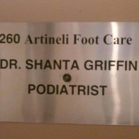 Photo of Dr. Shanta L. Griffin