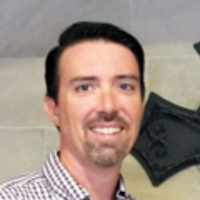 Photo of Dr. Brian Ray Oliver