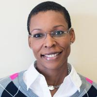 Photo of Dr. Karen Alexis Pilgrim-King