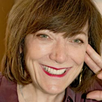 Photo of Dr. Nina K. Thomas