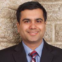Photo of Dr. Manav Dua