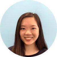 Photo of Christina Leung