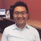 Photo of Dr. Derrick Chen