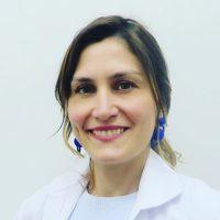 Photo of Dr. Negin Rabi