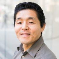 Photo of Ken Nakamura