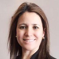 Photo of Dr. Ana Santana Guerrero