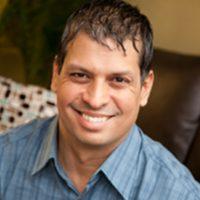 Photo of Dr. Akhil Jagadeesh