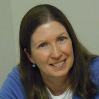 Photo of Dr. Louise Eckart