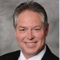 Photo of Dr. David P. Papworth