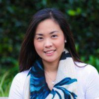 Photo of Dr. Diana Wu
