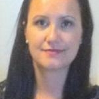 Photo of Dr. Maria Davidovic