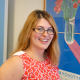 Photo of Dr. Kristin Baldwin, AuD, CCC-A