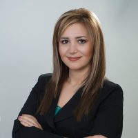 Photo of Dr. Ghazaleh