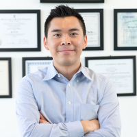 Photo of Michael Pak To Li