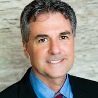 Photo of Dr. Kenneth Martin Schweizer