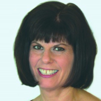 Photo of Dr. Sheryl R. Jacobs