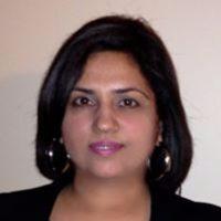 Photo of Dr. Navkiran Chaudhari
