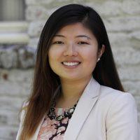 Dr. Amy Au