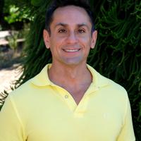 Photo of Joseph A. Ortega