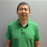 Photo of Andy Yang