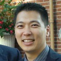 Photo of Dr. Howard Liu