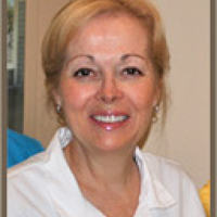 Photo of Dr. Brenda Thomson