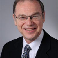 Photo of Robert Bergida