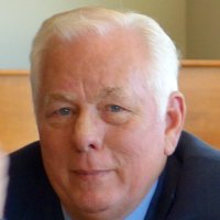 Photo of Dr. Nicholas A. Vero
