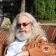 Photo of Dr. Joel Simms