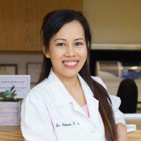 Photo of Dr. Katrina H. Le, DDS