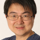 Photo of Dr. Alexander Fu