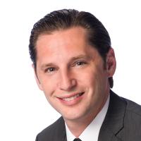 Photo of Dr. Brandon G. Katz