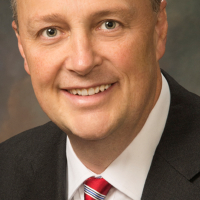 Photo of Dr. Ellis Knox List